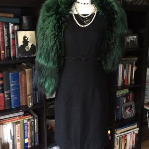 Vintage winter ❄️ dress
